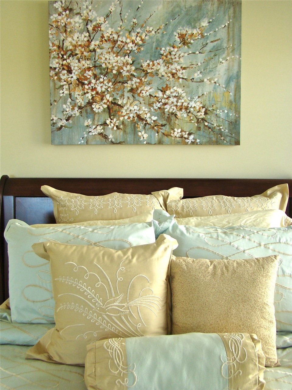 Gallery | Decorating by Donna • Color Expert