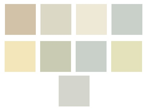Beige, You'Re Getting On My Nerves! | Decorating By Donna • Color