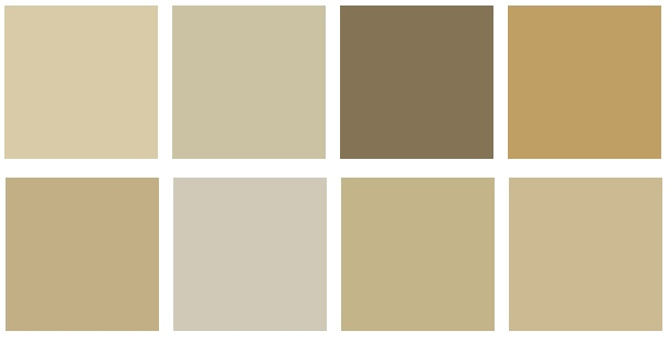 And Brighter Colors Which Brings Me To Benjamin Moore . These Colors .