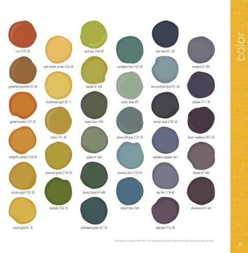 the paint colors of benjamin love them all decorating by intuitive color expert