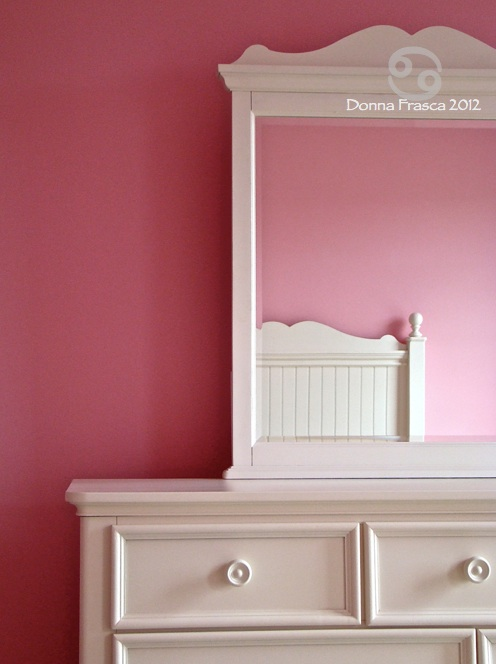 White bedroom furniture timeless or boring decorating Pink room with white furniture