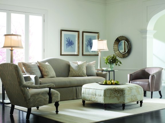 What paint colors go with gray furniture decorating by - Decorating with gray furniture ...