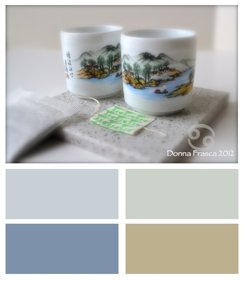 34.927456 -80.743614 & What Colors Can Calm Us Down? | Decorating by Donna \u2022 Color Expert