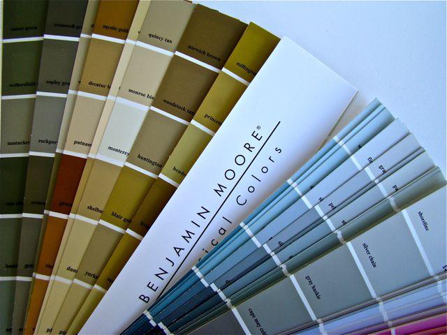 Benjamin-moore-colors