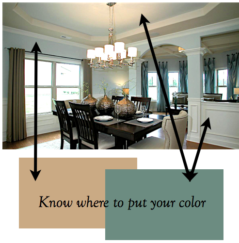 What Color Should I Paint My Ceiling? Part II | Decorating by ...
