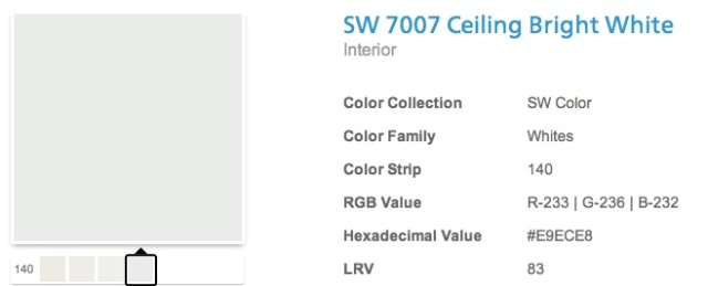 ceiling_paint_sherwin_williams