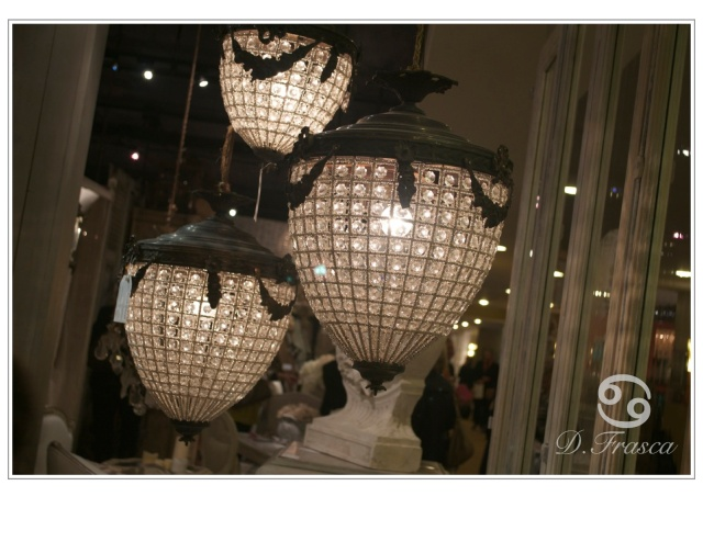 crystal lighting