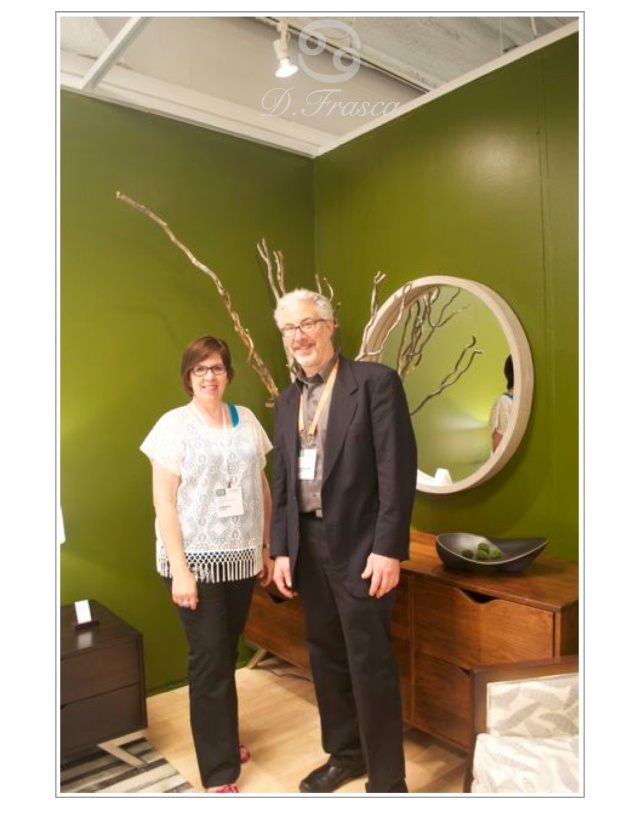 strauss john strauss showroom