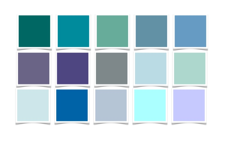 Paint that changes color when 28 images 25 best ideas for Light blue paint colors