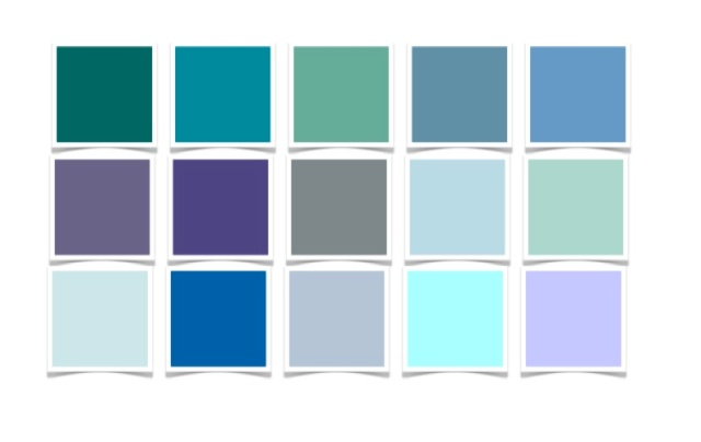 paint color a few facts about blue you need to know before committing