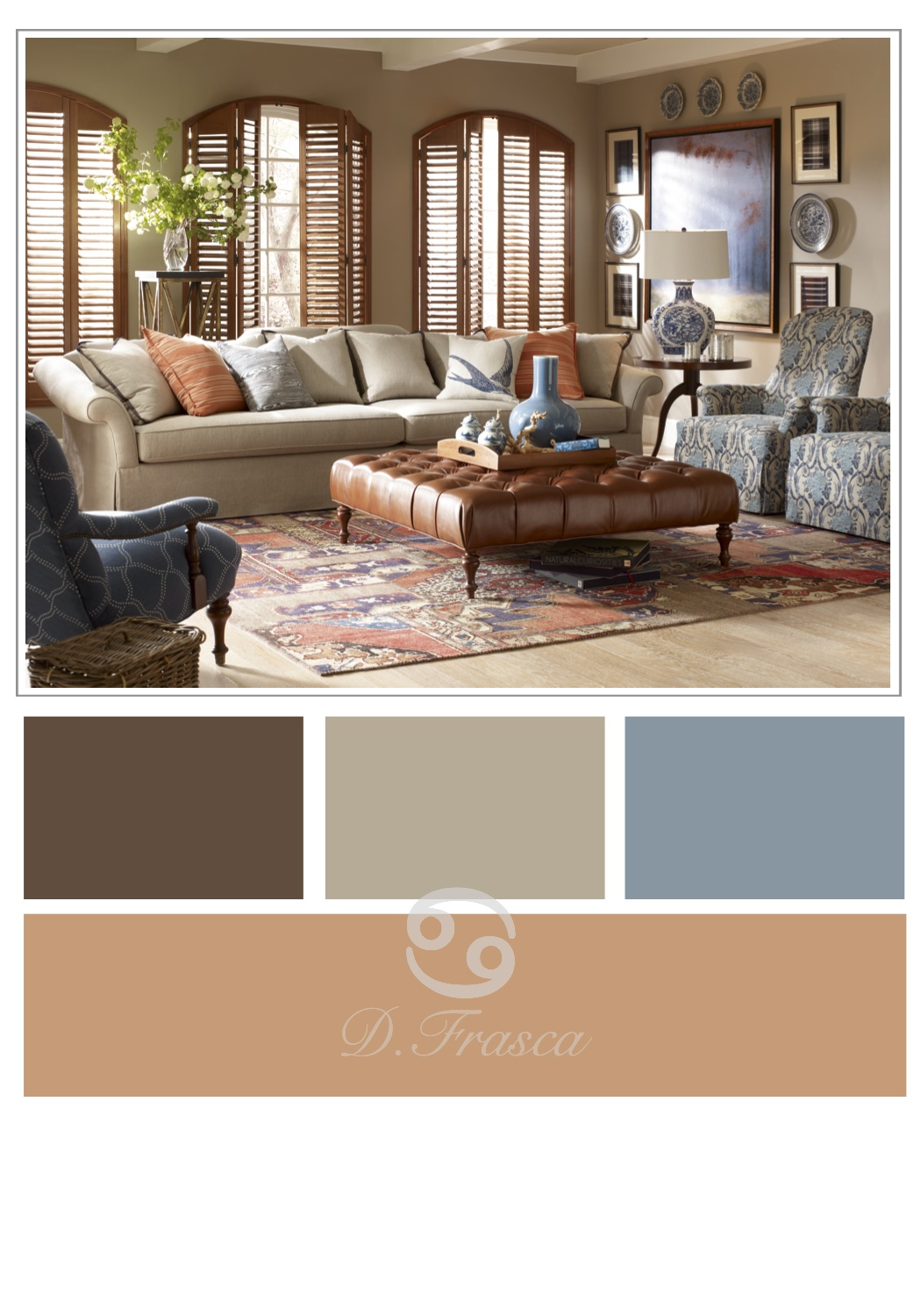 Decorating By Donna U2022 Intuitive Color Expert