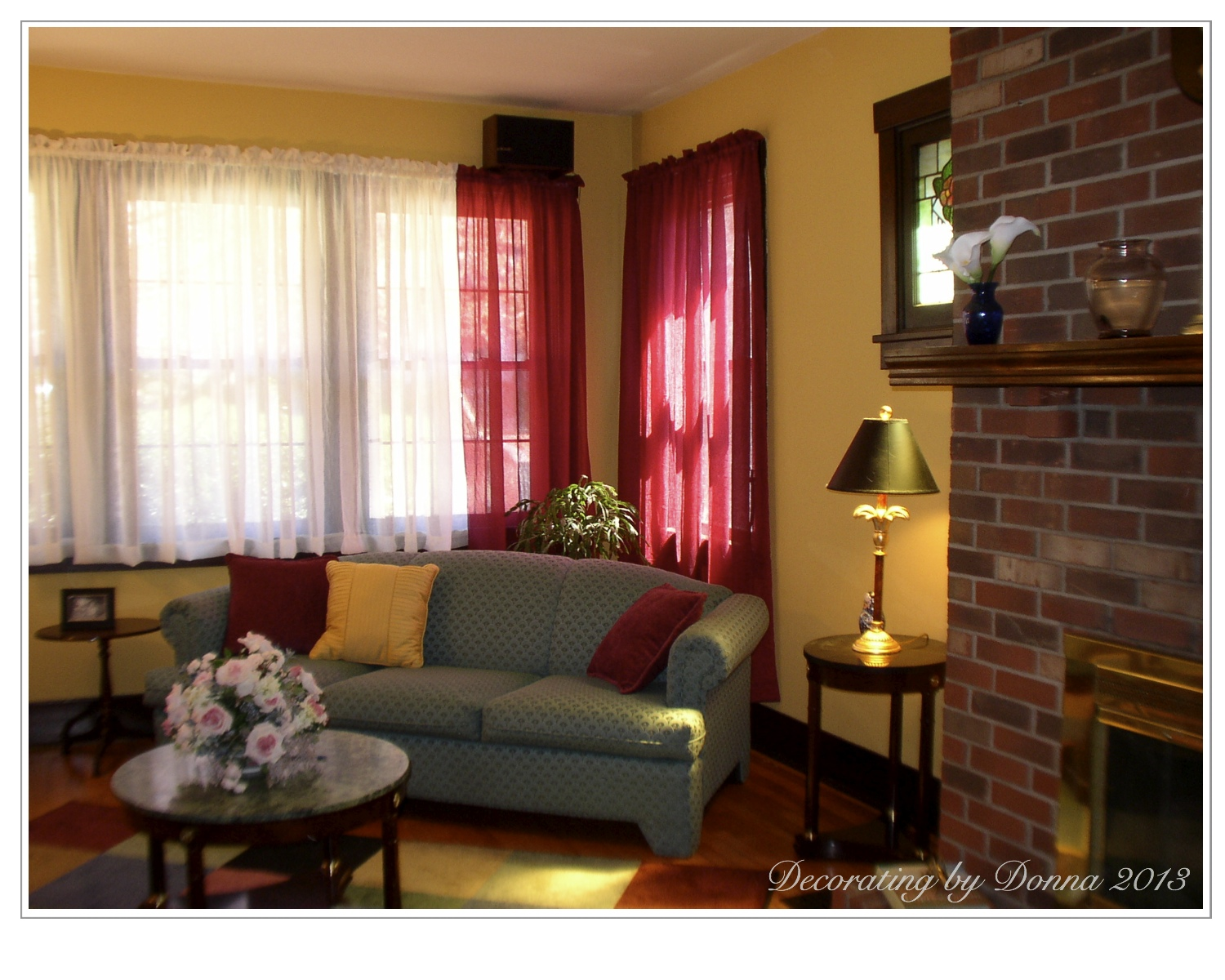 Stir by sherwin williams bring color into small spaces Best colors for small spaces
