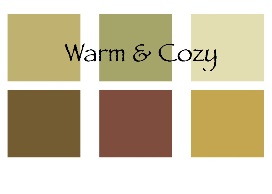 Warm Paint Colors What Color Should I Paint My House If I'll Be Moving Soon