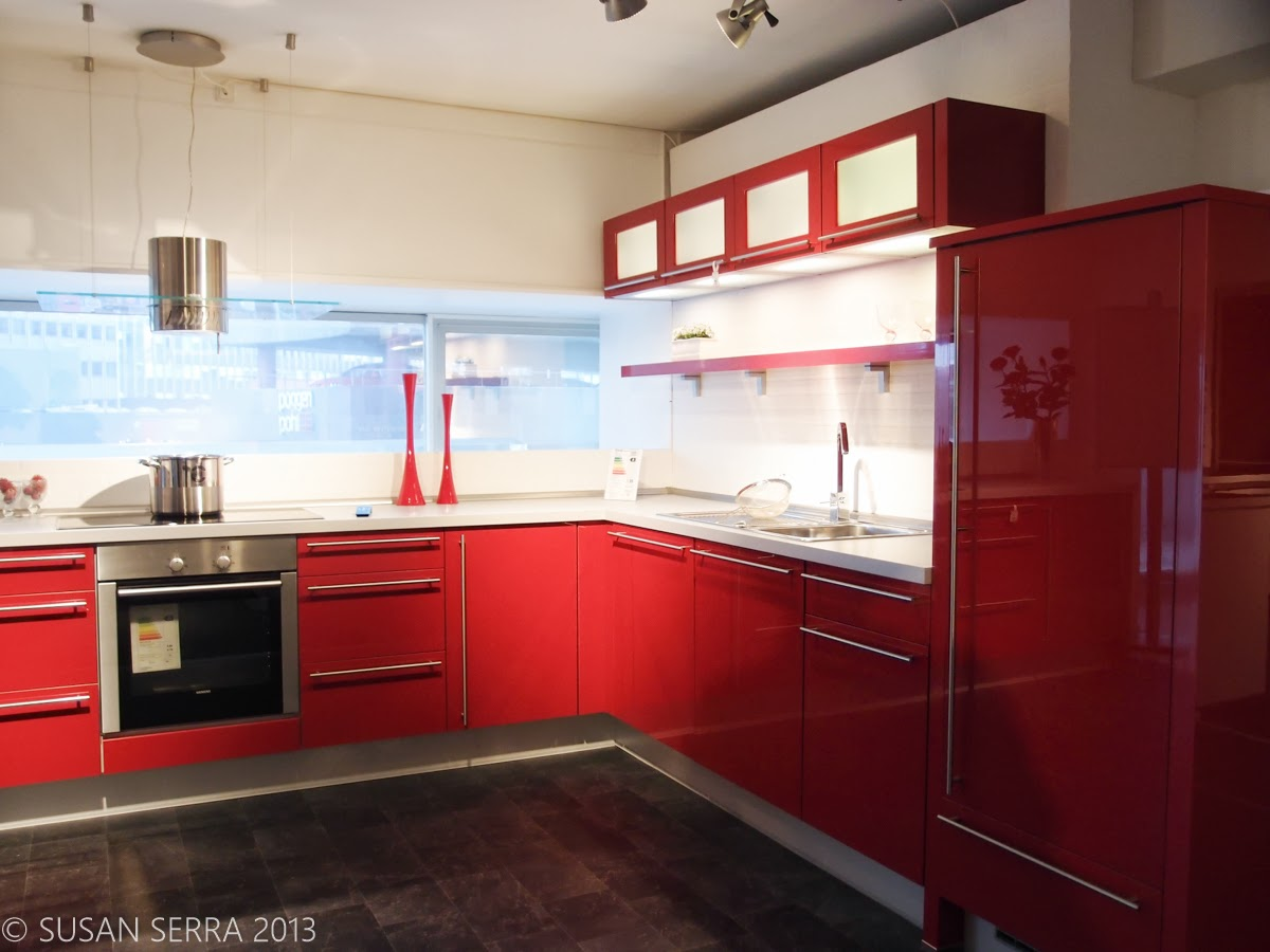 Red Is Just So Darn Sexy Which Room In The Home Should Or