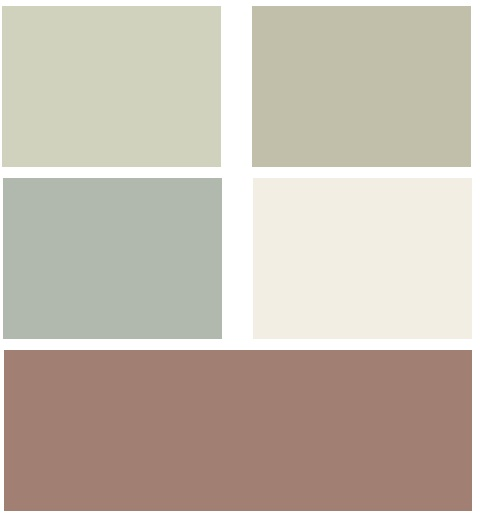 How To Choose Color For A Large Home Decorating By Donna Color Expert