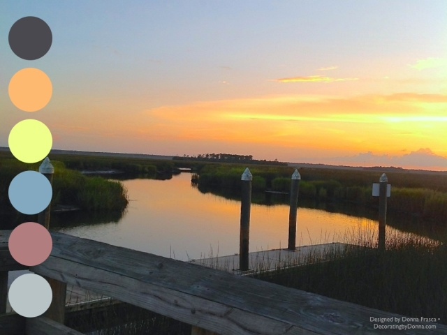 evening_coastal_colors_sunset_donna_frasca