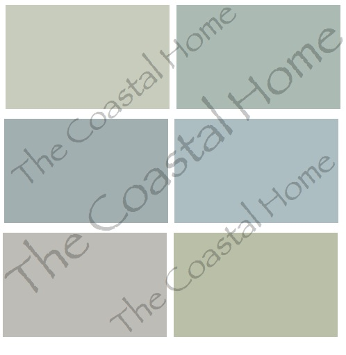 The Coastal Home For Charlotte Decorating By Donna