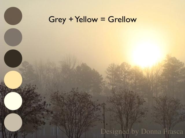 grellow