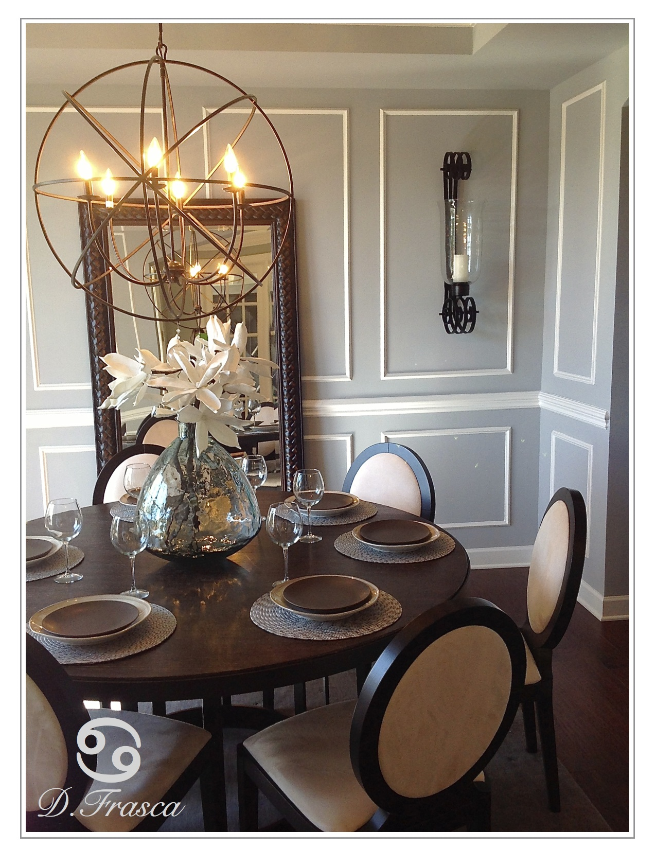 Meritage Homes In Weddington Encompasses A Great Location And The Latest Trends Decorating By