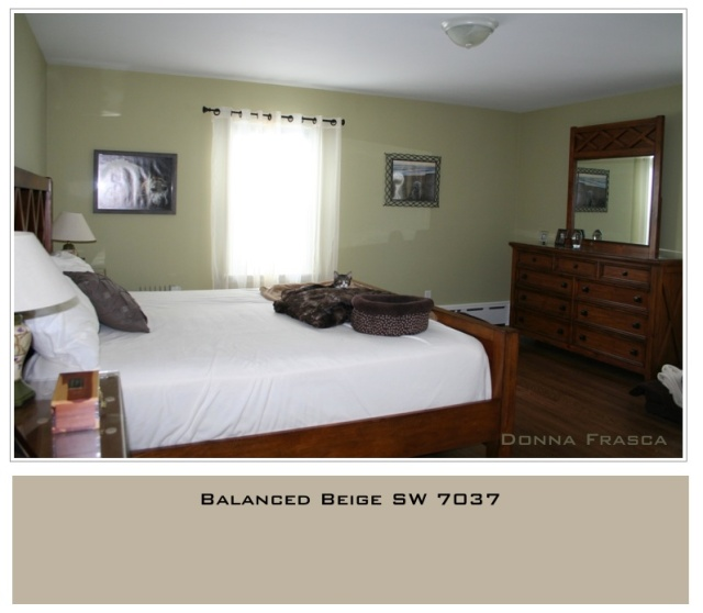 What Is The Best Gray For A Bedroom Decorating By Donna