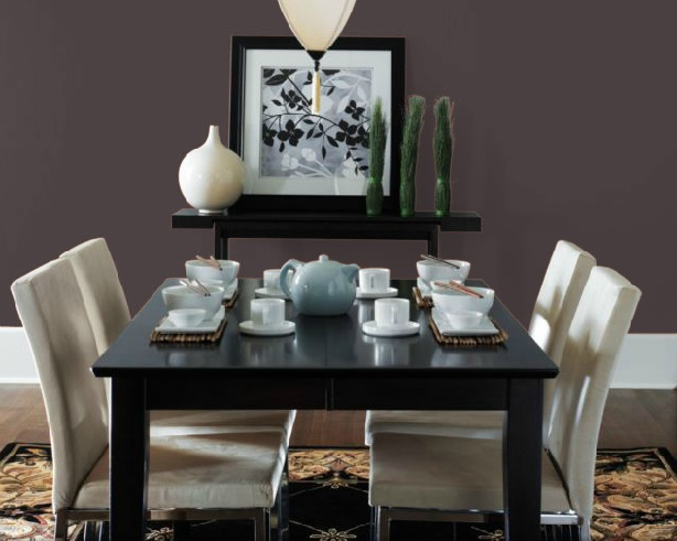 color should i paint my dining room decorating by donna color