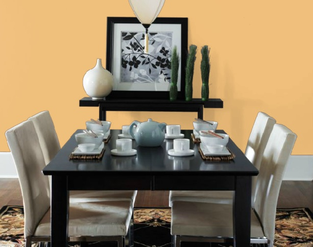 what color should i paint my dining room? | decoratingdonna