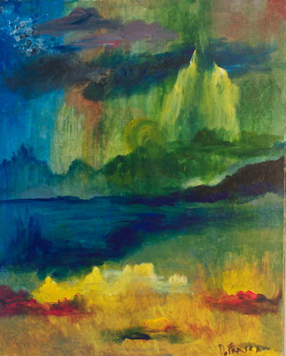northern_lights_finger_painting_donna_frasca
