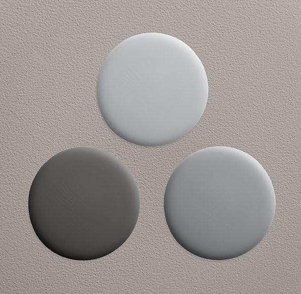 Flint paint collection for Restoration hardware paint colors photos