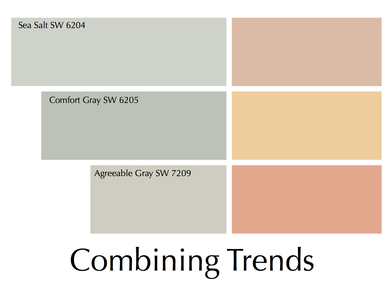 Current Paint Colors Prepossessing With Paint Color Trends 2015 Picture