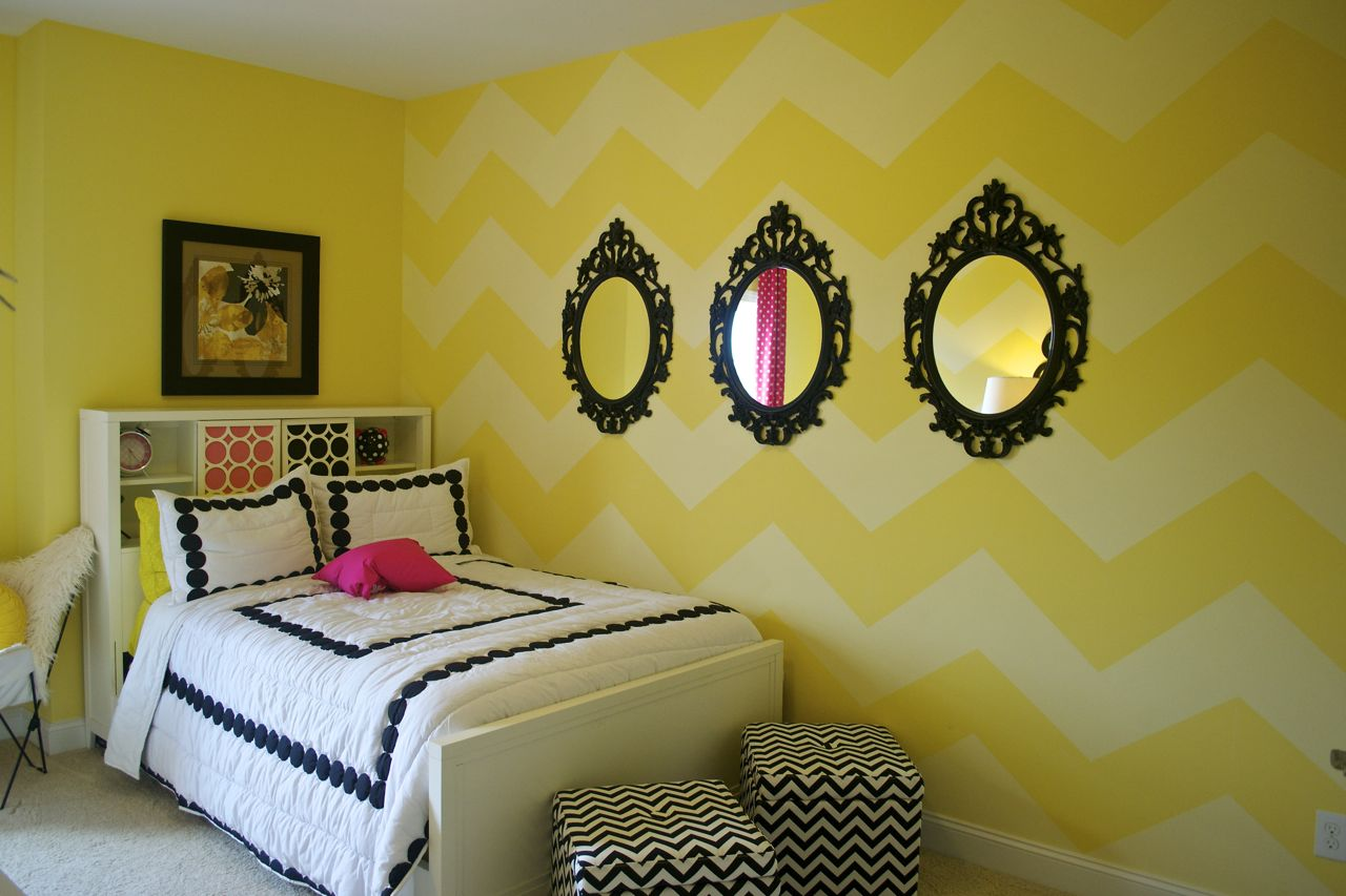 Where Should I Put Accent Colors In My Home? | Decorating by Donna ...