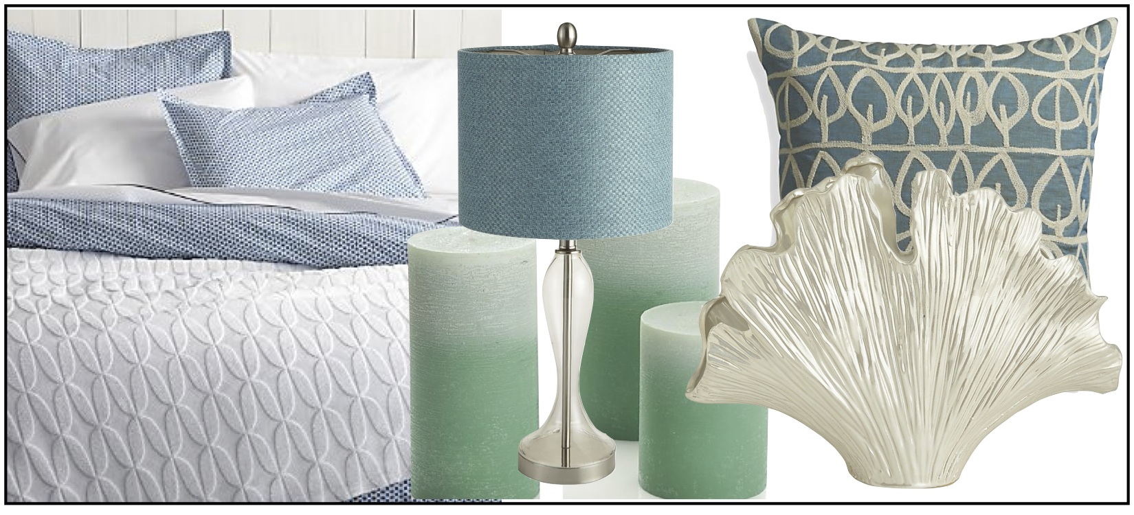 4 Reasons Coastal Colors are Perfect For Your Home