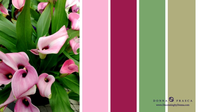 calla color