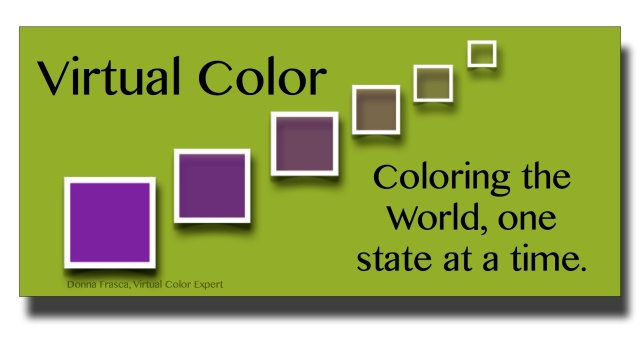 coloring the world promo