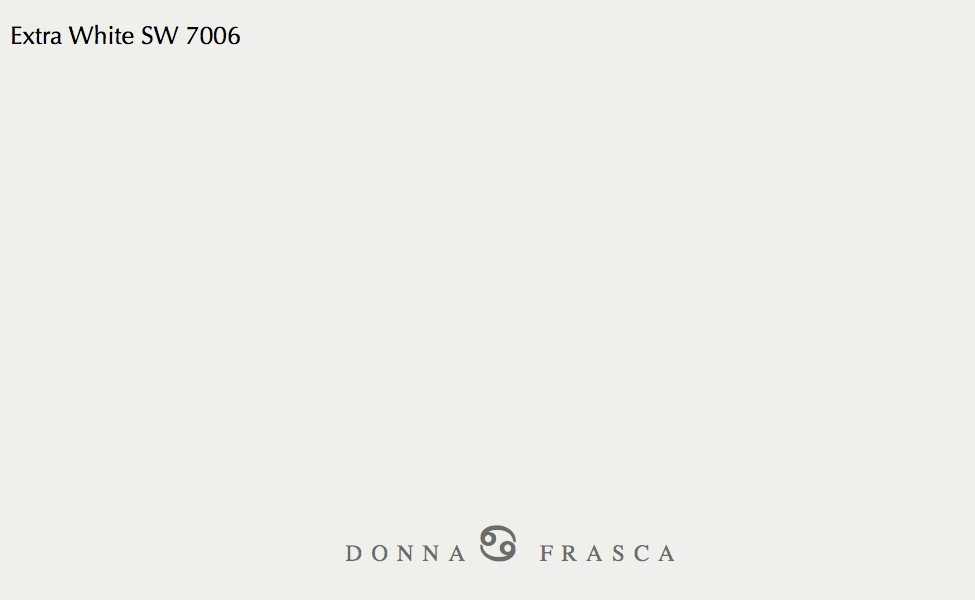 What Color Should I Paint My Trim? : Decorating by Donna ...