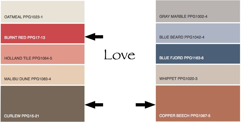 charming 2015 color trends for home photo