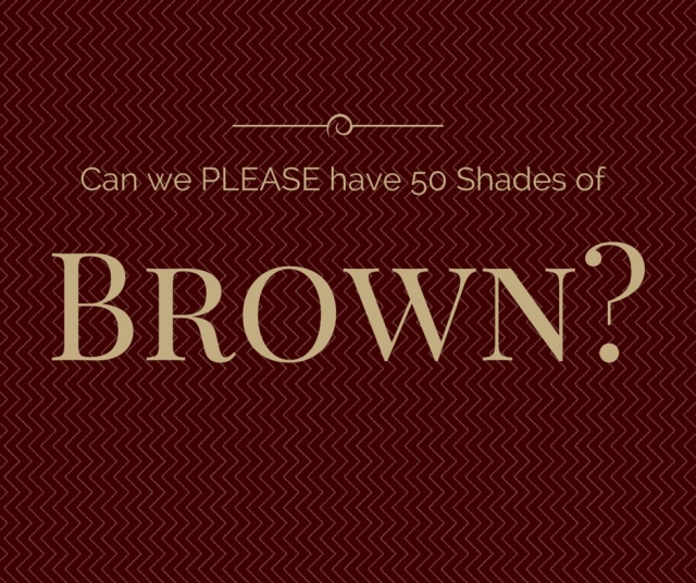 50_shades_of_Brown