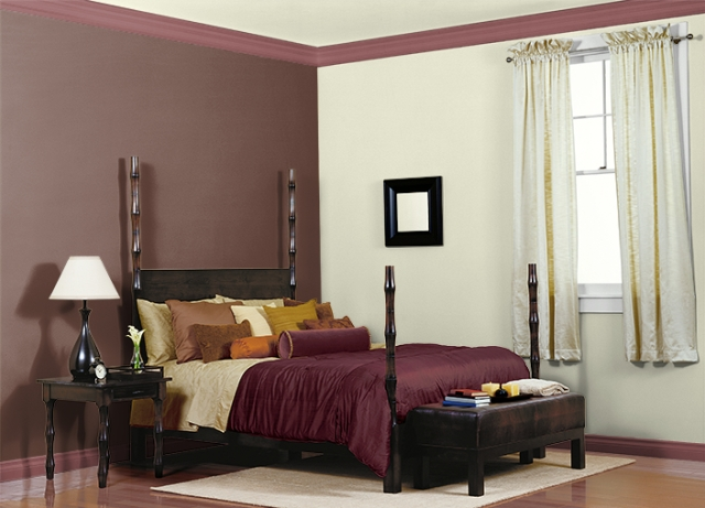 soothing bedroom colors 1