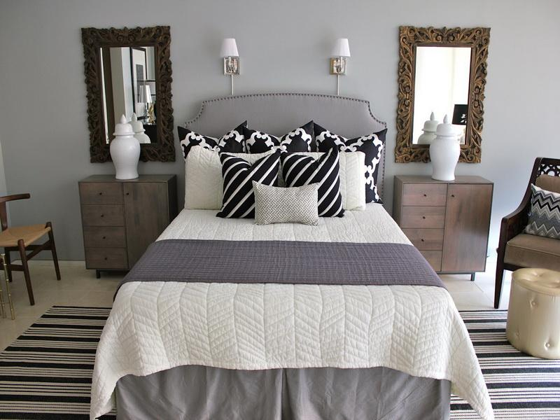 The Perfect Soothing Bedroom Decorating By Donna Color