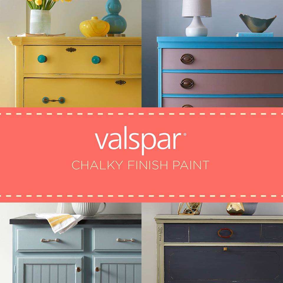 Chalk paint colors valspar home painting for Valspar com virtual painter