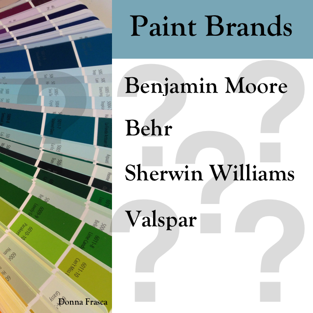 Benjamin Moore Just Has The Best Colors For A Coastal Color Scheme Decorating By Donna Color