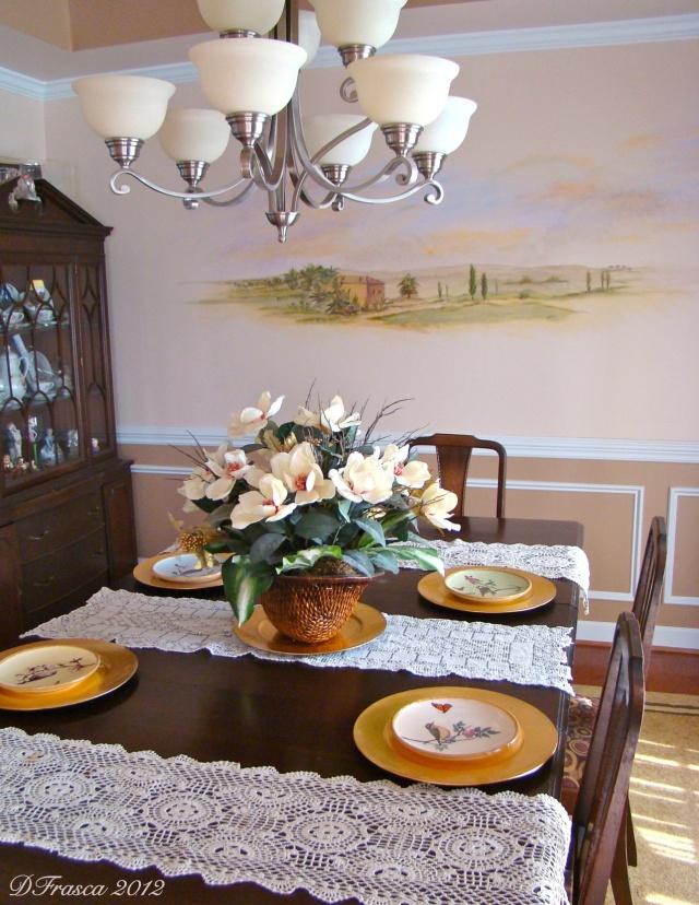 pinky-biege-dining-room