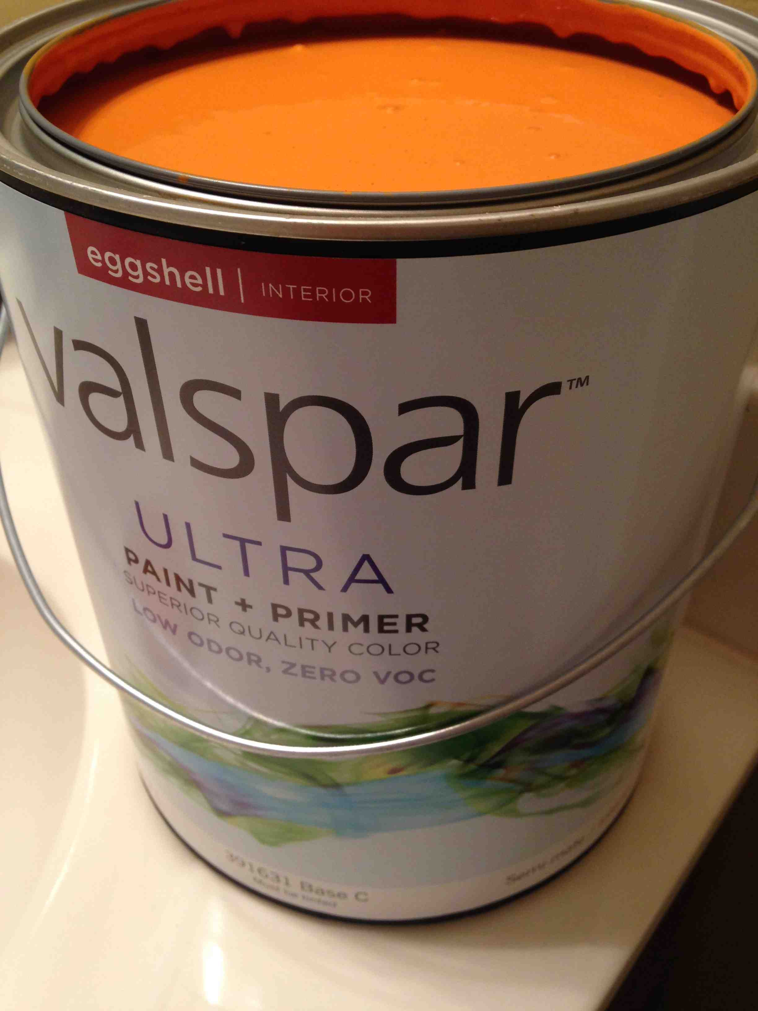 Paint companies the good the bad the ugly decorating for Is valspar good paint