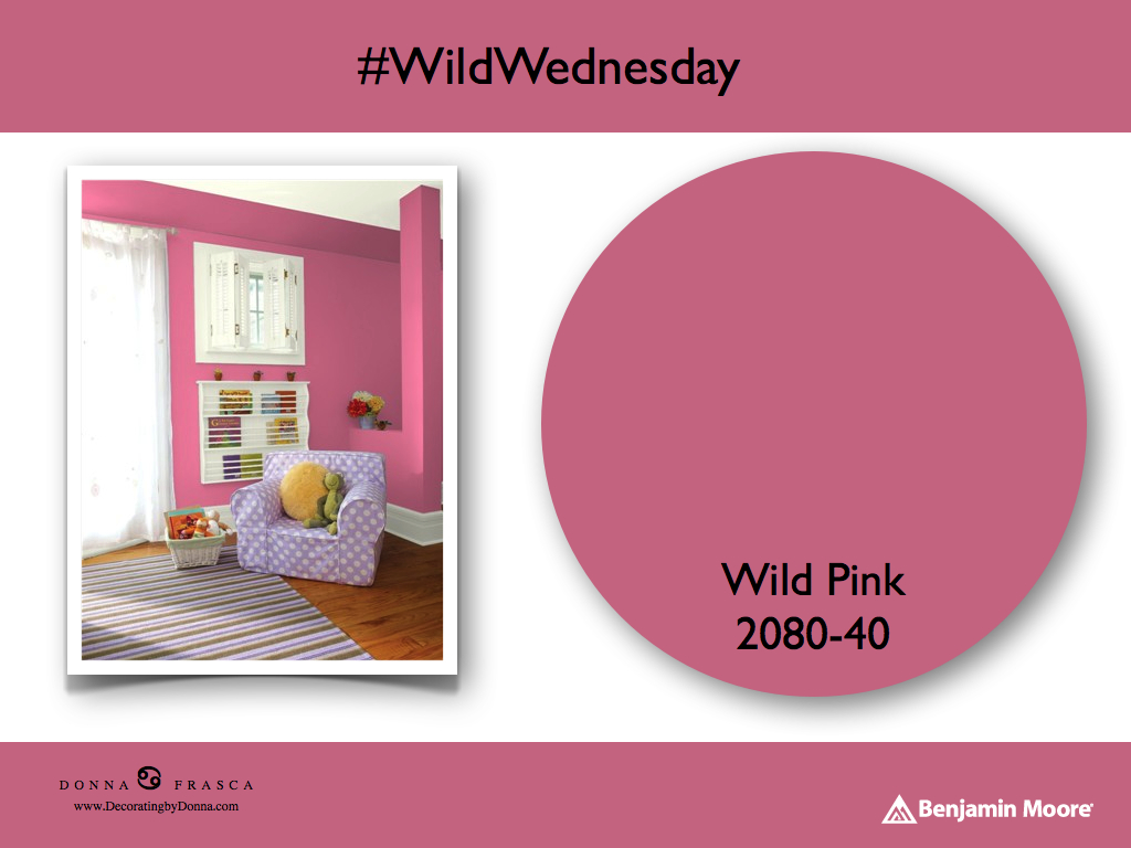 WildWednesday ~ What Do You Find Wild Today? | Decorating by Donna ...