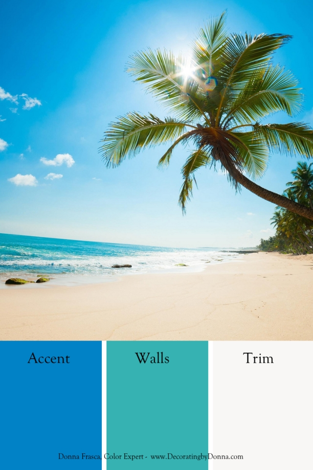Caribbean-colors