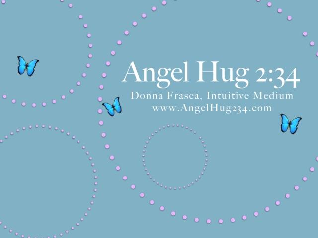 Welcome to Angel Hug
