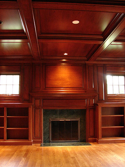 Mahogany Color Wood Paint ~ Mahogany wood paint it or not decorating by donna