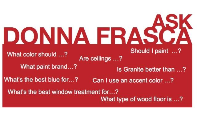 ask donna frasca