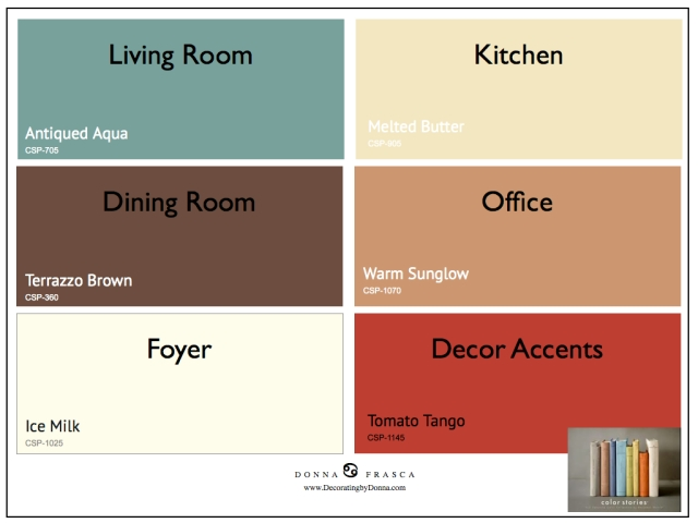 Color Trends: What Colors Are We Really Using in Our Home ...