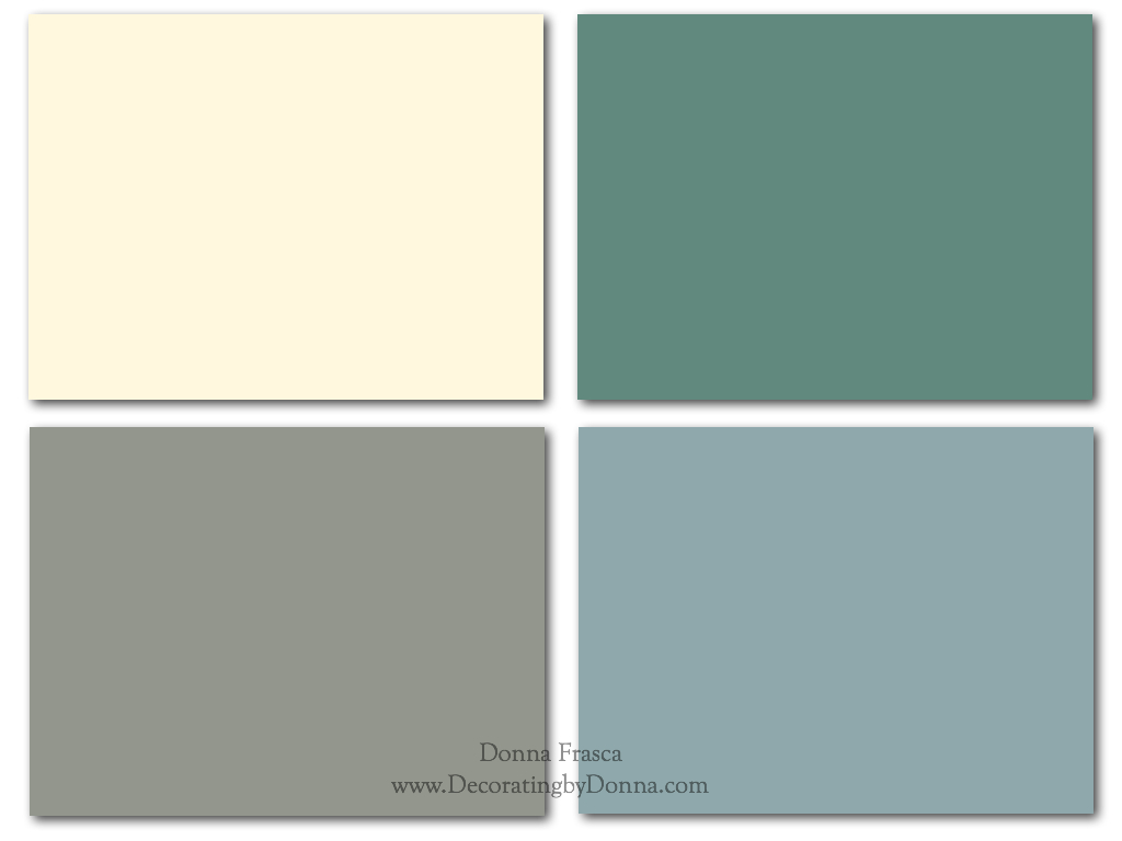 Colors To Paint A Kitchen To Lighten It