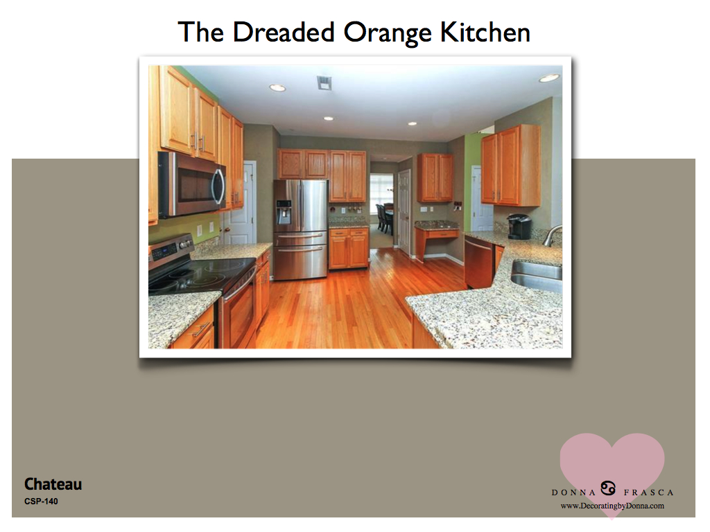 What is the best kitchen cabinet color to use when your for Kitchen cabinet colors 2016